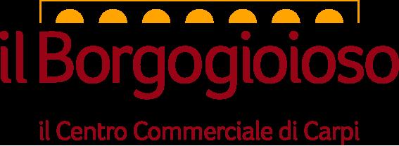 Il Borgogioioso - il Centro Commerciale di Carpi