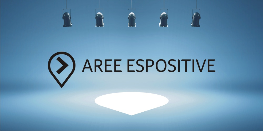 Aree Espositive