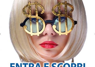 OTTICA RIGHETTI: ENTRA E SCOPRI COSA VALE 1 EURO!