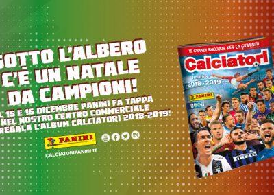 SOTTO L'ALBERO C'E' UN NATALE DA CAMPIONI!