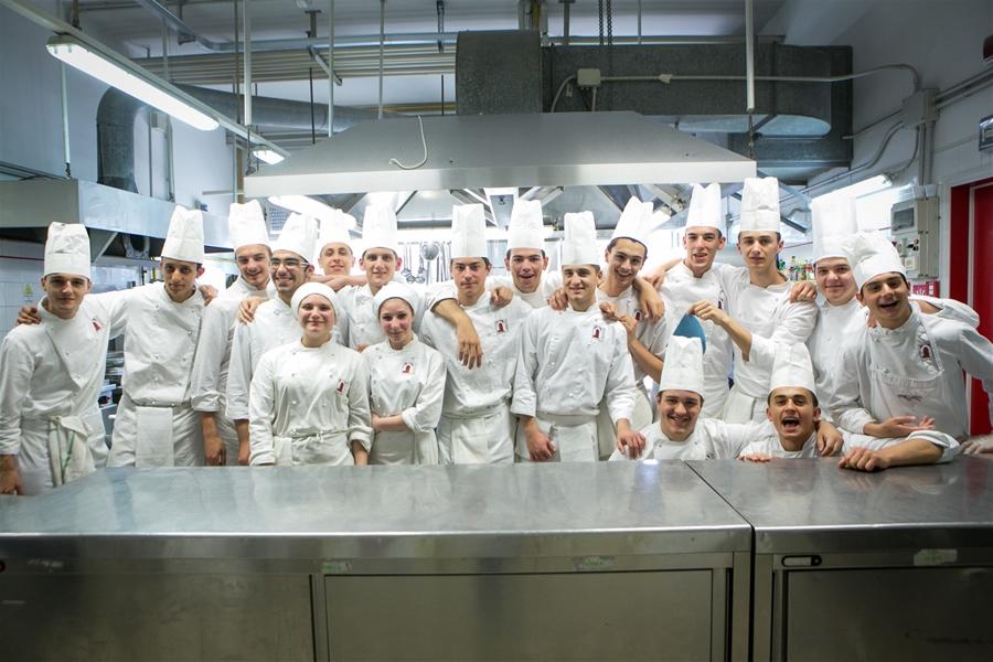 Le vie del gusto sono infinite ma la strada per diventare chef resta lunga