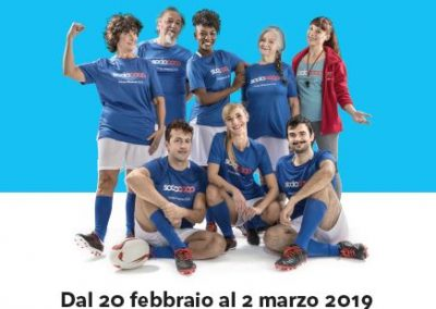 Dal 20 febbraio al 2 marzo 2019 elezioni per il rinnovo degli organi sociali di Coop Alleanza 3.0