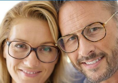 Da OTTICA RIGHETTI: Acquista un occhiale completo, avrai una lente progressiva in omaggio!
