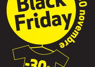 > IPERCOOP: BLACK FRIDAY. 29 e 30 novembre 2019. – 30% sull'abbigliamento esterno.