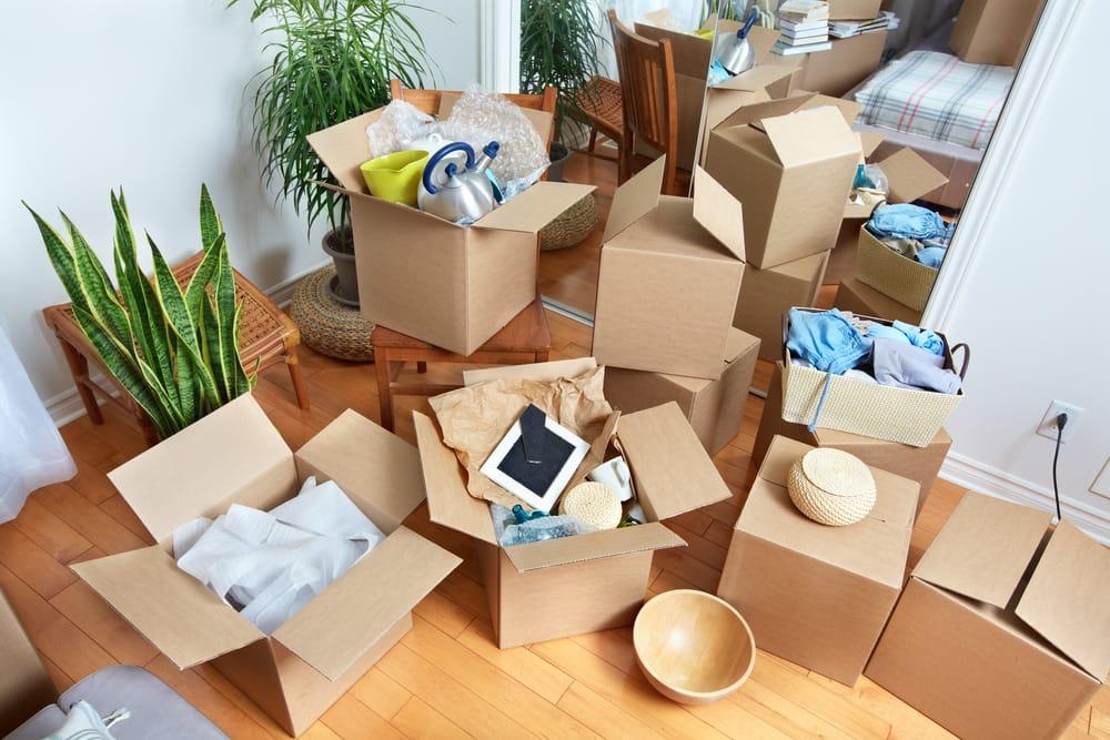 Siamo tutti in casa, dedichiamoci al decluttering!
