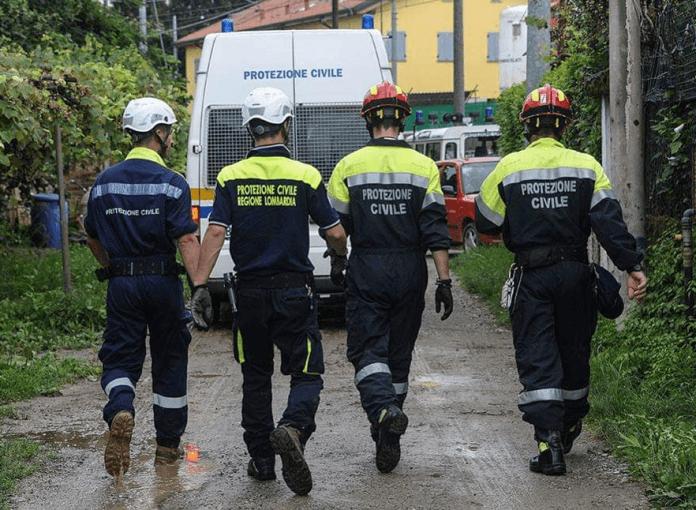 Emergenza Coronavirus: Il Borgogioioso sostiene la Protezione Civile dell'Emilia Romagna