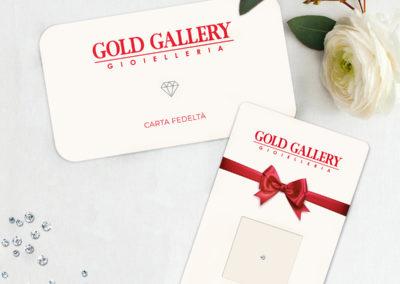 GOLD GALLERY TI PREMIA!