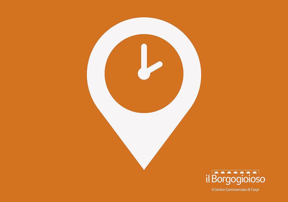 Informiamo la gentile clientela che nei prossimi weekend di novembre il Borgogioioso chiuderà in anticipo.