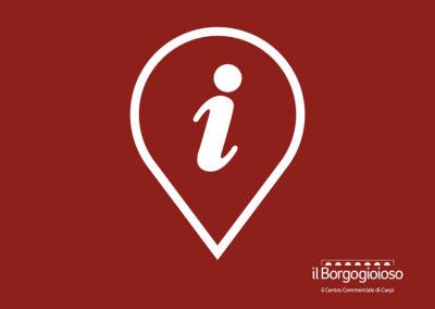 Ecco i negozi aperti in zona rossa, sempre in sicurezza e nel rispetto della normativa vigente: