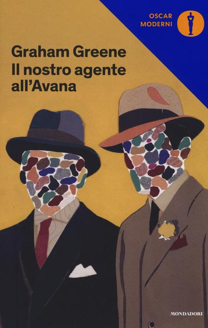 """Leggendo in relax (3): """"Il nostro agente all'Avana"""" di Graham Greene"""