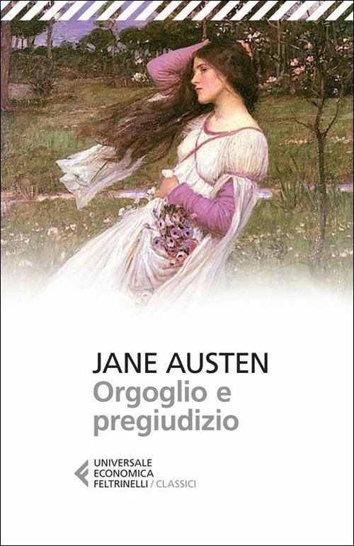 """Leggendo in relax (1): """"Orgoglio e pregiudizio"""" di Jane Austen"""